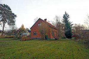farmors hus