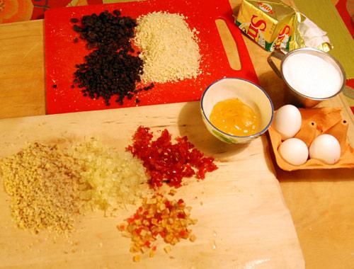 Ingrediensparaden