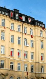 Skynka - den fina bilden lånad från: rolandwalden.wordpress.com