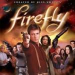 Firefly - skön men ack så kortlivad tv-serie