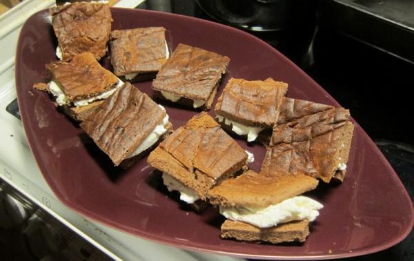 BB Sandwich