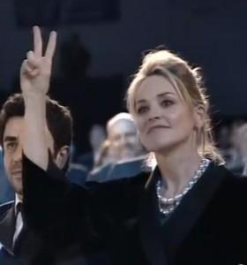Sharon Stone hyllar Putin...