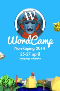 Wordcamp Norrköping